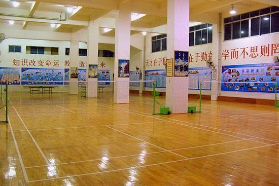广西南宁高级技工学校(广西南宁技师学院)--校园风采